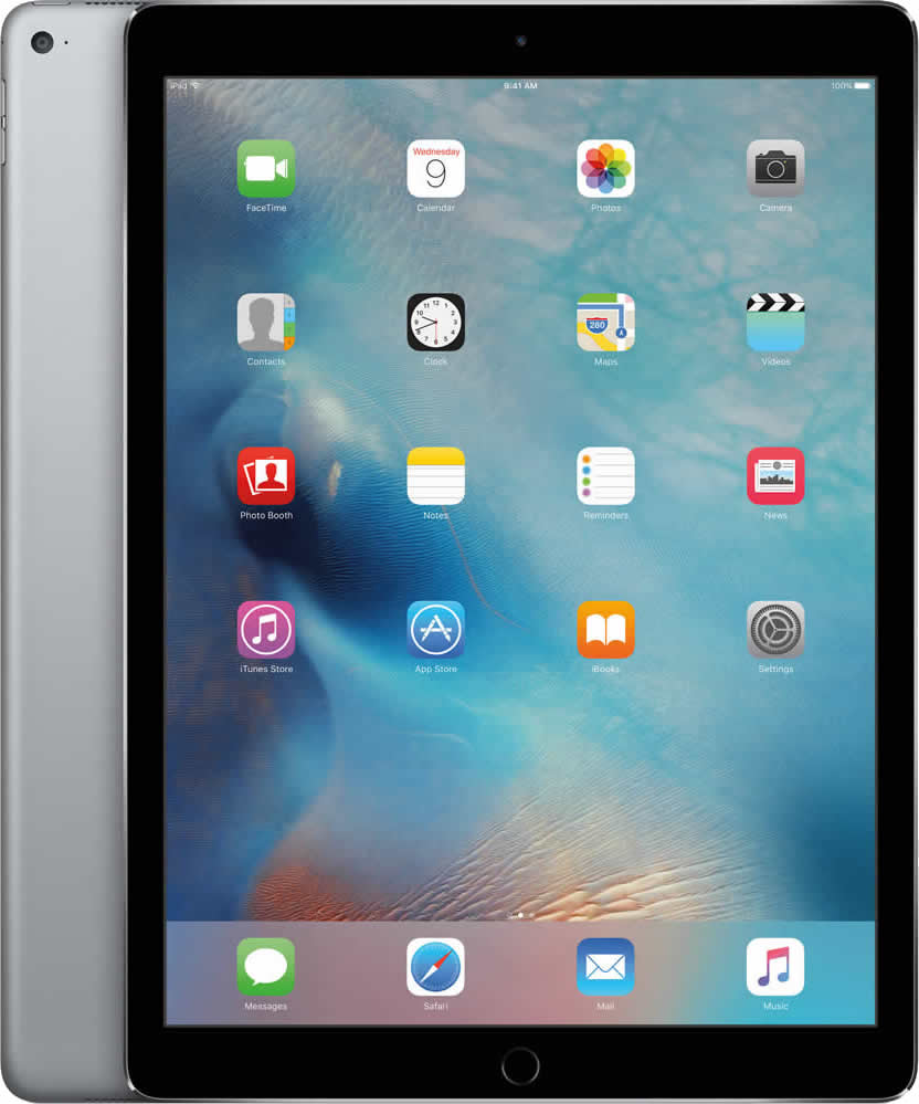iPad Pro 12.9 - Space Grey